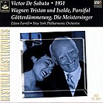 Eileen Farrell Die Meistersinger/Götterdämmerung/Parsifal/Tristan Und Isolde
