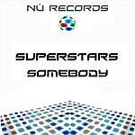 The Superstars Somebody (3-Track Maxi-Single)