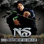Nas Hip Hop Is Dead (With Digital Bonus Track/Parental Advisory)