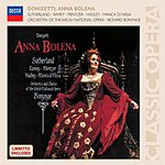 Dame Joan Sutherland Anna Bolena (Opera In Two Acts)