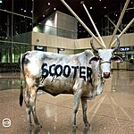 Scooter Behind The Cow (5-Track Maxi-Single)