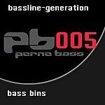 Bassline Generation Bass Bins (3-Track Maxi-Single)