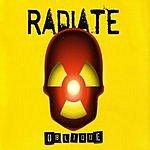 Oblique Radiate (4-Track Maxi-Single)