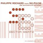 Philippe Rochard The Survivors Of Hardstyle (Remix Single)