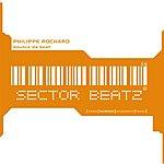 Philippe Rochard Bounce Da Beat (3-Track Maxi-Single)