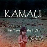 Kamau Live From the Lo'i