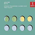 Arvo Pärt Beatus Petronius/Statuit Ei Dominus/Missa Sillabica/Magnificat Antiphones/De Profundis/Memento/Cantate Domino/Solfeggio