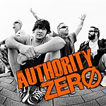 Authority Zero Revolution (Single)