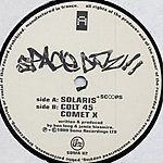 Space DJZ Solaris (Single)