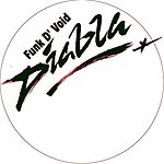 Funk D'Void Diabla (12-Track Maxi-Single)