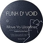 Funk D'Void To Ya Waistline/Barnabeats