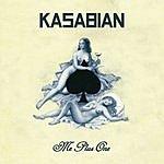 Kasabian Me Plus One (Single)
