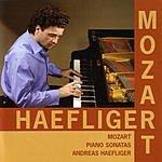 Andreas Haefliger Mozart Piano Sonatas