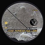 Jose Amnesia Closer (3-Track Maxi-Single)