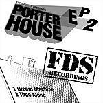 Steve Porter Porterhouse EP 2