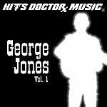 Hits Doctor Music Presents Done Again (In The Style Of George Jones): George Jones, Vol.1