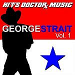 Hits Doctor Music Presents Done Again (In The Style Of George Strait): George Strait, Vol.1