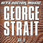 Hits Doctor Music Presents Done Again (In The Style Of George Strait): George Strait, Vol.5