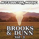 Hits Doctor Music Presents Done Again (In The Style Of Brooks & Dunn): Brooks & Dunn, Vol.3