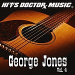 Hits Doctor Music Presents Done Again (In The Style Of George Jones): George Jones, Vol.4