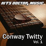 Hits Doctor Music Presents Done Again (In The Style Of Conway Twitty): Conway Twitty, Vol.1