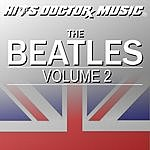 Hits Doctor Music Presents Done Again (In The Style Of The Beatles): The Beatles, Vol.2