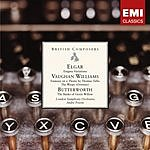 Edward Elgar Enigma Variations/Fantasia On A Theme By Thomas Tallis/The Wasps Overture/Fantasia On Greensleeves/The Banks Of Green Willow (Remastered)