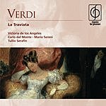 Tullio Serafin La Traviata (Opera In Three Acts)