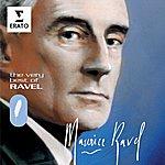 Maurice Ravel The Very Best Of Ravel