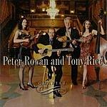 Peter Rowan Quartet (URGE Exclusive Bonus Track)