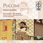 Giacomo Puccini Madama Butterfly (Opera In Two Acts)