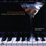 Dave McKenna Christmas Party: Holiday Piano Spiked With Swing