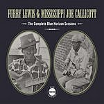 Furry Lewis The Complete Blue Horizon Sessions (Remastered)