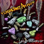 Flashlight Arcade The Art Of Blacking Out (2005)