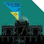 Gregor Tresher Open The Gates (Single)