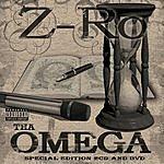 Z-Ro Tha Omega - Special Edition (Parental Advisory)