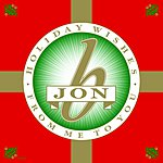 Jon B. Holiday Wishes From Me To You