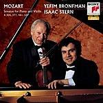 Yefim Bronfman Sonatas Nos.25, 21, 36 & 33