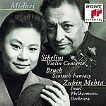 Jean Sibelius Violin Concerto in D Minor, Op.47/Scottish Fantasy, Op.46