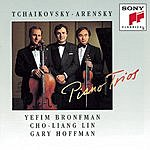 Yefim Bronfman Piano Trio in A Minor, Op.50 'In Memory Of A Great Artist'/Piano Trio No.1 in D Minor, Op.32