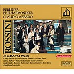 Claudio Abbado Il Viaggio A Reims (Opera In One Act)