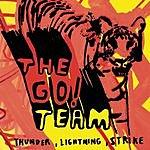 The Go! Team Thunder, Lightning, Strike (Bonus Tracks)