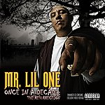Mr. Lil One Once In A Decade: The Resurrection (Parental Advisory)