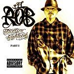 Lil' Rob Twelve Eighteen - Part I (Parental Advisory)