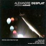 Alexandre Desplat Jacques Audiard