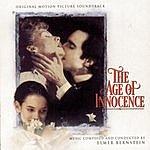 Elmer Bernstein The Age Of Innocence: Original Motion Picture Soundtrack
