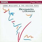Leonard Bernstein Bernstein By Boston