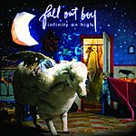 Fall Out Boy Infinity On High (UK Version)