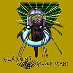 Klaxons Golden Skans (Live) (Single)