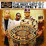 Ultramagnetic MC's The Best Kept Secret (Parental Advisory)